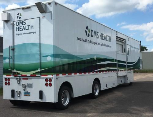 DMS Health Technologies
