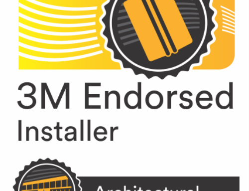 Eldon now a 3M Endorsed Architectural Installer